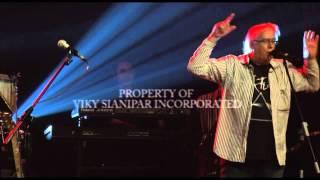 Viky Sianipar inc. | Tobatak Live | Butet | Viky Sianipar feat. Hermann Delago