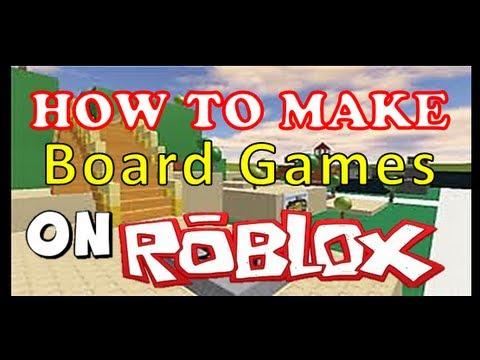 how to develop a game in roblox