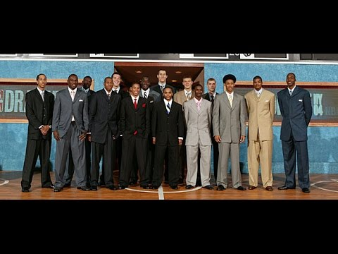 Nba 2k17 Blacktop 2004 Draft