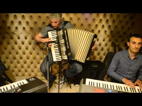 кафе ГЮМРИ - Живая инструментальная музыка попурри