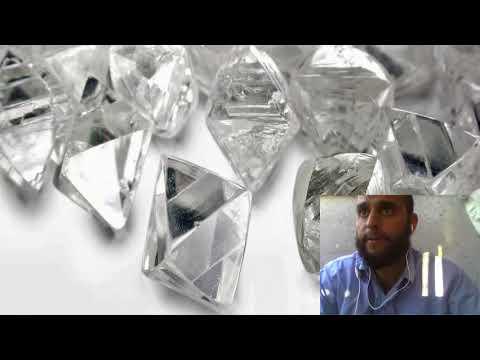 Acheteur De Diamant Brut En Algerie
