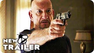 An Ordinary Man Trailer (2018) Ben Kingsley Movie