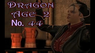 Dragon Age 2 s 44 Кошмары Фенриса