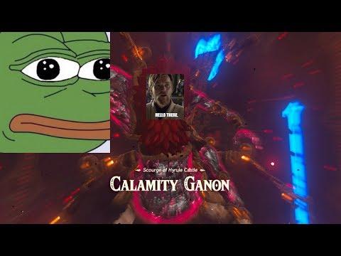 [BOTW] best memes