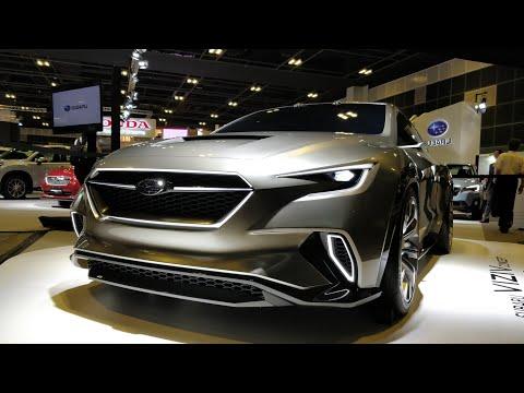 Part 2 Subaru Singapore MotorShow 2019 | EvoMalaysia.com