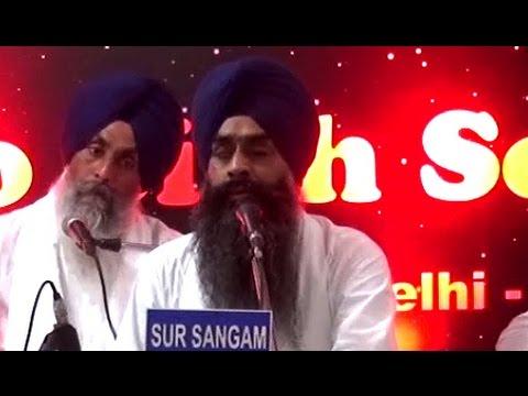 Bhai Arshdeep Singh Ji (Ludhiana Wale) - Krishna Nagar, F-Block (Jamnapar)