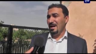انقطاع المياه في بلدة كفر خل - محافظة إربد