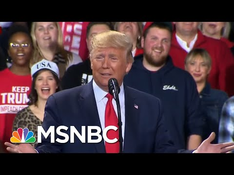 George Conway: Trump Is Leaving In Complete Disgrace | Morning Joe | MSNBC