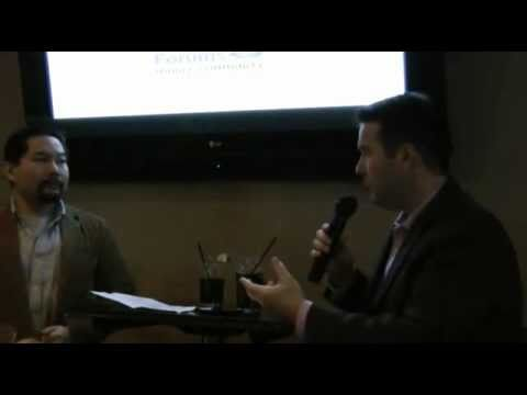 HowardForums: Interview with Mobilicity CEO Dave Dobbin @ the forum meet