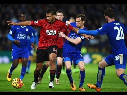 Leicester City vs. West Brom Post Match Analysis - Premiership - (2-2)