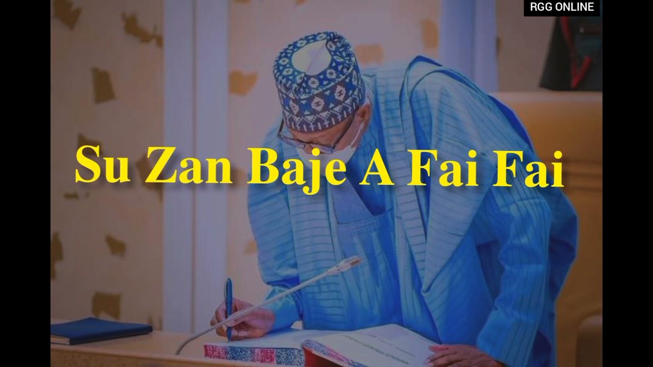 Download Dauda Kahutu Rarara Sabuwar Wakar Aiyukan General Bubari Audio Hausa Latest Teaser