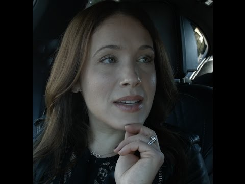 PROMO: Interview With Actress Marla Sokoloff On Chic Mama Carpool (Coming January 30th!)