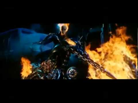 Ghost Rider - Monster song