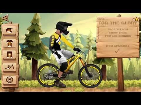 Bike Mayhem Android Gameplay