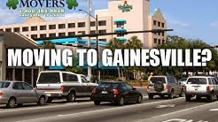 Boston, MA to Gainesville, FL Movers | Casey Movers | Long Distance Movers | 1-800-482-8828