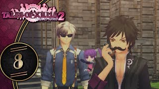 Tales Of Xillia 2 (PS3, Let's Play) | Jude & Leia Chapter 1 | Part 8