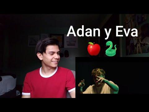 Paulo Londra - Adan y Eva (Reaccion)
