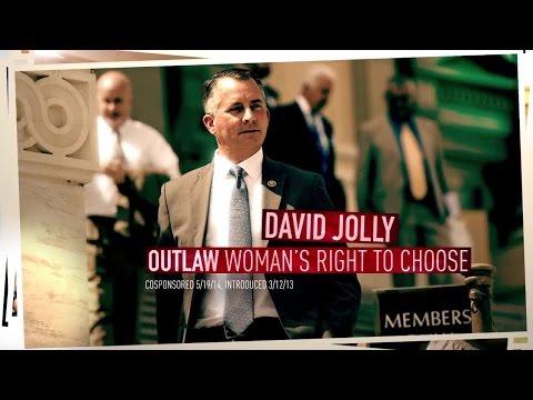 Democratic Congressional Campaign Committee political ad: FL-13: IMAGINE