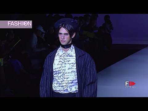 DEMO. FASHIONALLY COLLECTION #12 HKTDC CENTRESTAGE 2018 Hong Kong - Fashion Channel
