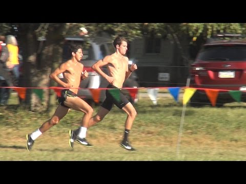 Workout Wednesday: Stanford's Sean McGorty And Grant Fisher Do 800m Repeats