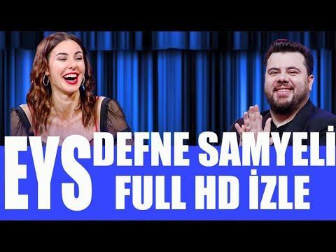 EYS Defne Samyeli Full İzle I EYS 12. Bölüm