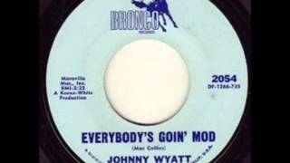 Play Everybody's Going Mod