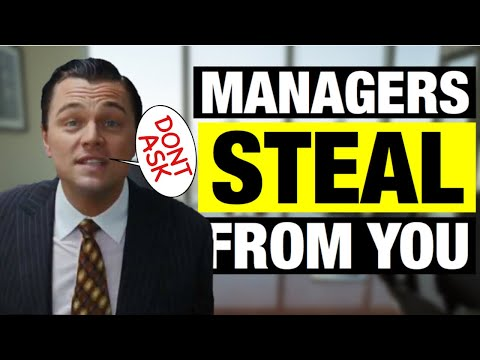 Car Salesman Your Dealership Lies & Steals Every Time You Sell a Car (Here's How)