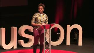 Great Speeches -  Chimamanda Ngozi Adichie,  We should all be feminists (TEDxEuston)