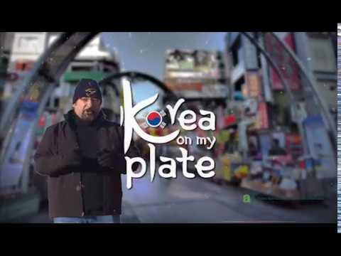 Korea On My Plate