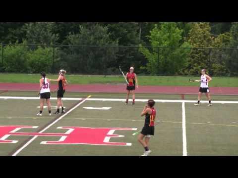 PA Girls High School Lacrosse | Harriton Beats Hav...