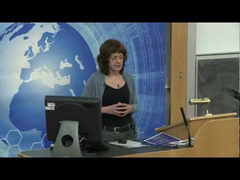 Prof. Helen Sang - Food for the Future: the Potential of GM Animals
