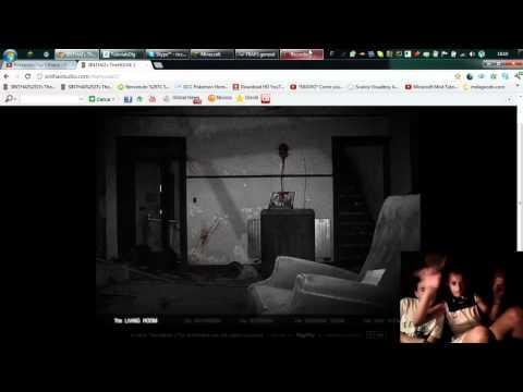 Shintai's Studio-The House2-Ep.1-Living Room! [ITA]