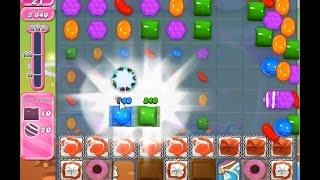 Candy Crush Saga Level 859        NO BOOSTER