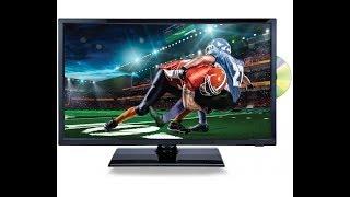 NAXA NTD 2256 12 Volt TV Review
