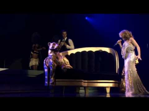 Kylie Minogue - Confide in me (Live in New York)