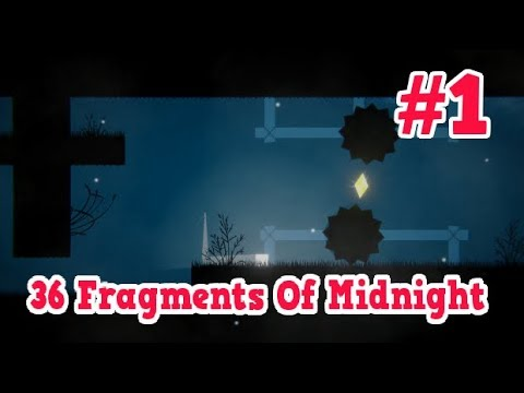 36 Fragments Of Midnight - PS4 (Part 1)