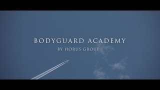Close Protection Course di Bodyguard Academy by Horus Group