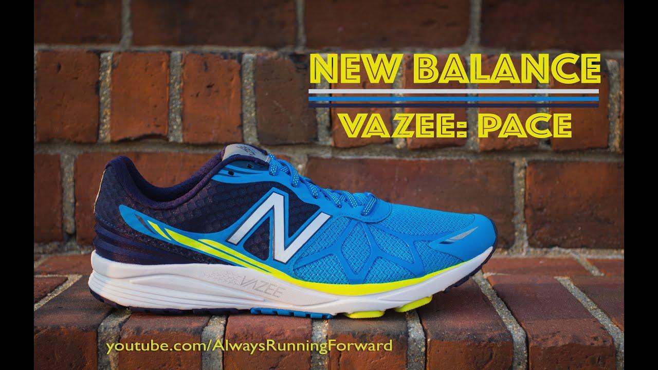 new balance vazee pace