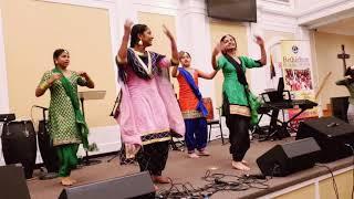Yesu hai Mahaan by  bpc kids