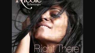 Nicole Scherzinger Feat 50 Cent-Right There (HQ)