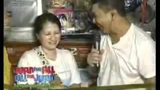 Jose Manalo Ginaya Si Willie Revillame (Uncensored)