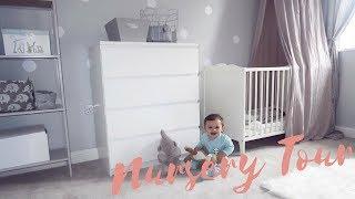 NURSERY TOUR | BABY BOY | Lucy Jessica Carter
