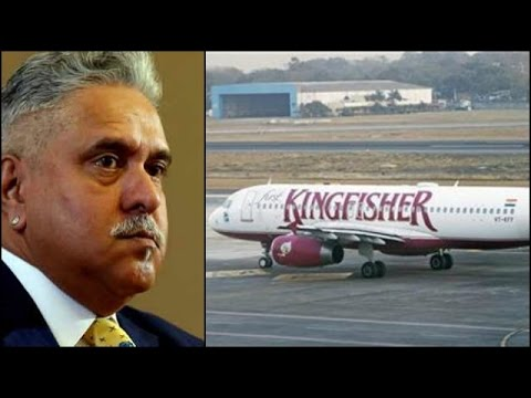 Enforcement Directorate Summons Kingfisher Airlines Executives