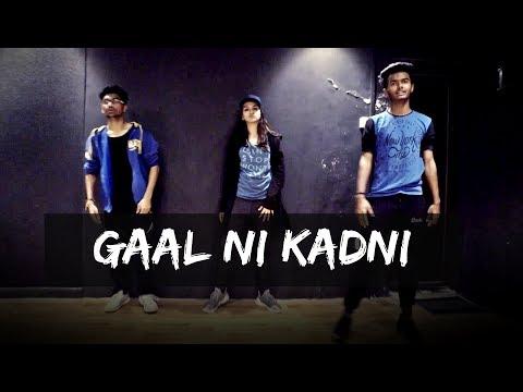 GAAL NI KADNI | Parmish Verma | BHANGRA FUSE | Dance Fit Live