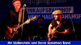 Abi Wallenstein und Dave Goodman Band - Chicago Blues