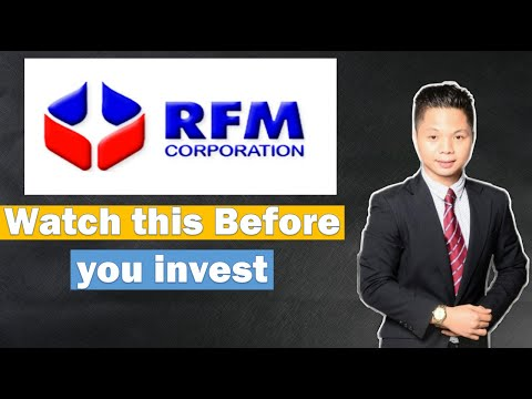 DON'T MISS RFM Corporation (RFM) Stock Analysis || FREE stock screener || my SECRET strategy