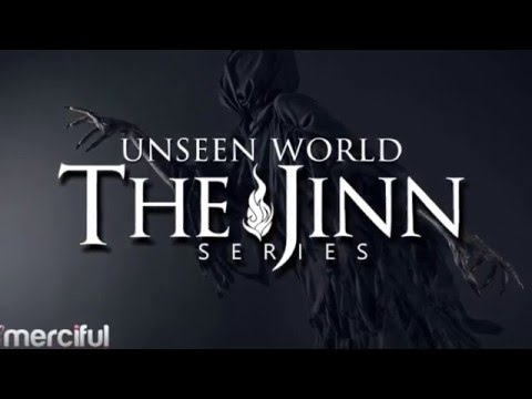 The Jinn Series-Full Length