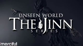 The Jinn Series-Full Length