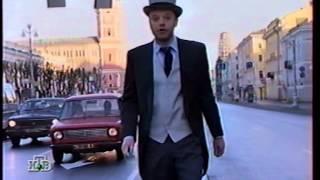 Живой Пушкин 1 серия