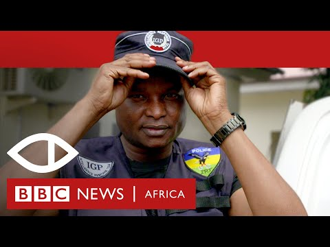 Inside Nigeria's Kidnap Crisis - Full documentary - BBC Africa Eye
